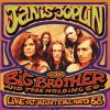 Live at Winterland '68 Janis Joplin with Big Brother & The Holding Company - cover art