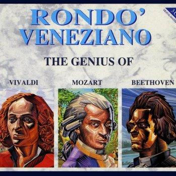 Testi Spielt Ludwig van Beethoven