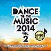 Dernière danse (Muttonheads Remix) lyrics – album cover