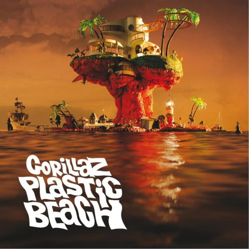 Gorillaz Feat. The Hypnotic Brass Ensemble - Welcome To The World Of The Plastic Beach Lyrics