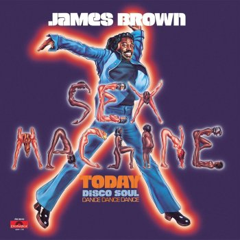 lyrics - james machine brown sex