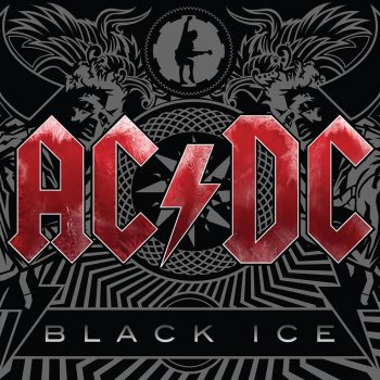 Wheels by AC/DC - cover art