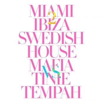 Miami 2 Ibiza - Caligula Remix by Swedish House Mafia - cover art