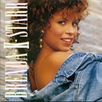 What You See Is What You Get by Brenda K. Starr - cover art