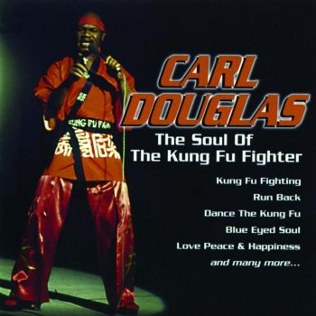 Testi The Soul of the Kung Fu Fighter
