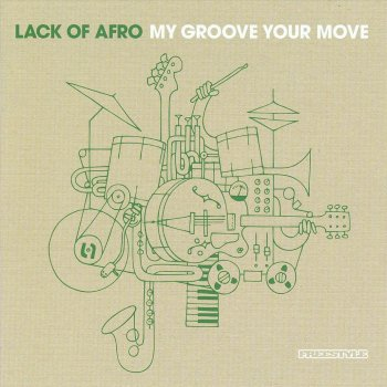 My Groove Your Move International - lyrics