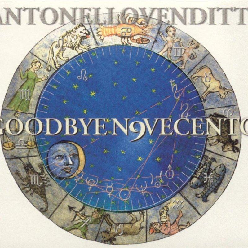 Antonello Venditti - Amici mai Lyrics | Musixmatch