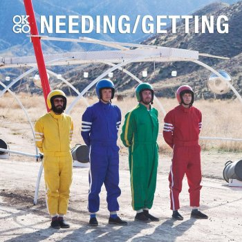 Testi Needing/Getting