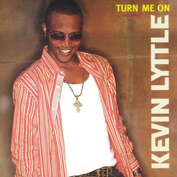 Turn Me On by David Guetta feat. Nicki Minaj - cover art