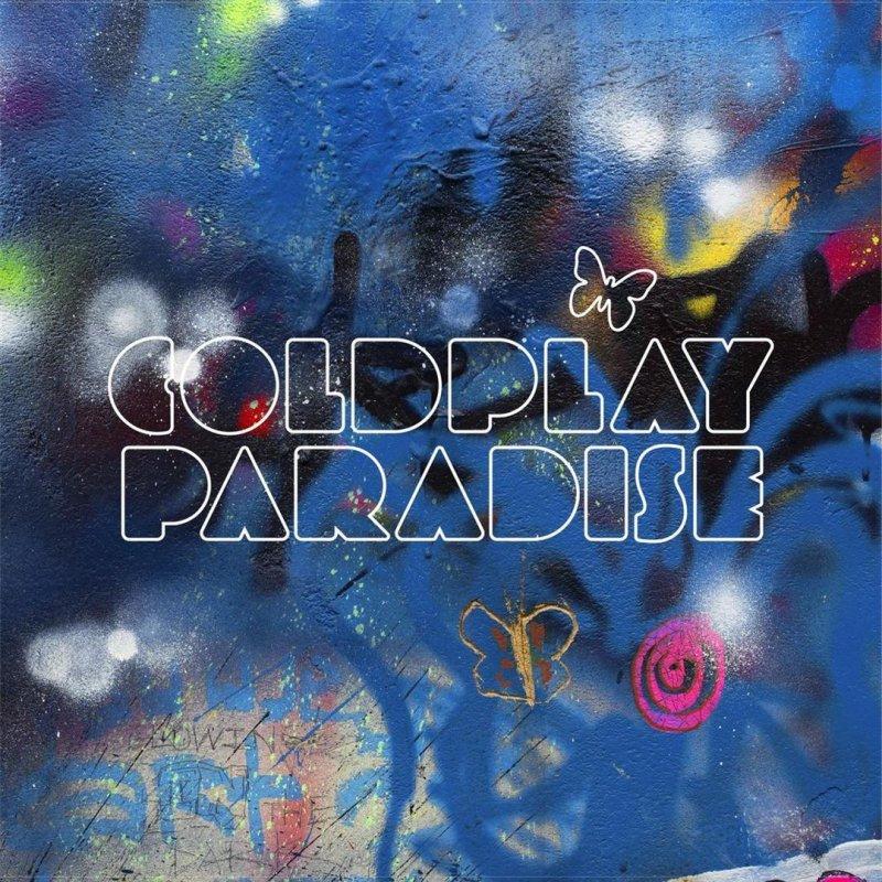 coldplay paradise lyrics musixmatch
