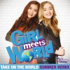 """Take On the World - From """"Girl Meets World""""/Summer Remix/Music from the TV Series"""