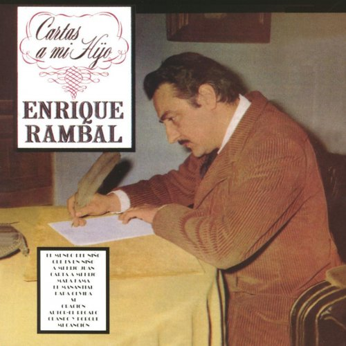 Enrique Rambal - Carta A Mi Hijo Lyrics