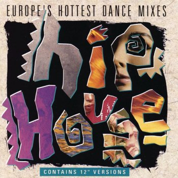 Hip House Wurope's Hottest Dance Mixes Movin' - lyrics