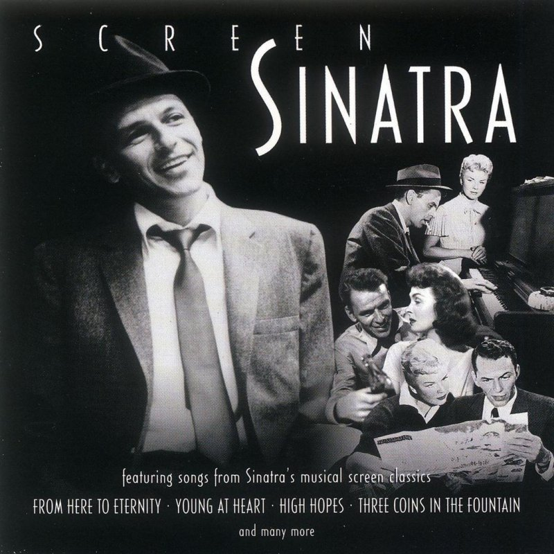 Frank Sinatra - Three Coins in a Fountain Lyrics | Musixmatch