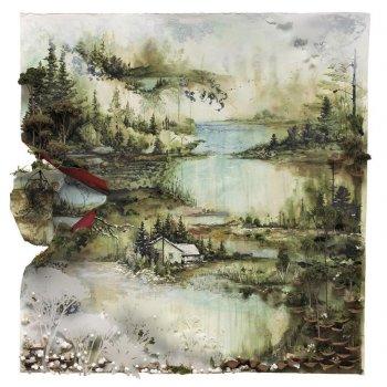 Holocene by Bon Iver - cover art