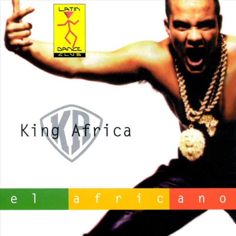 cachete pechito y ombligo king africa