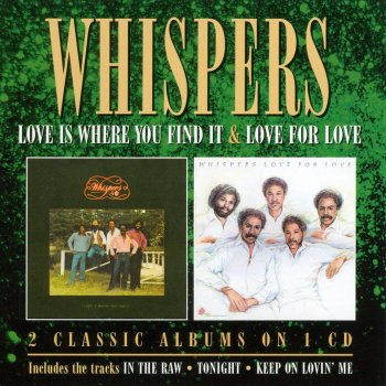 the whispers love is where you find it chords Chord free (guitar chords) rabugentom music & audio everyone or you can also enter a sequence of chords to find which scale you can use to improvise.