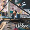 Once Again John Legend - cover art