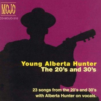 Young Alberta Hunter: The Twenties by Alberta Hunter album lyrics
