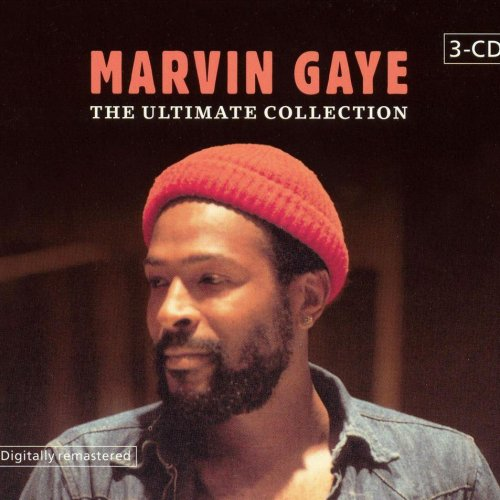 Marvin Gaye Chained At Last I Found A Love