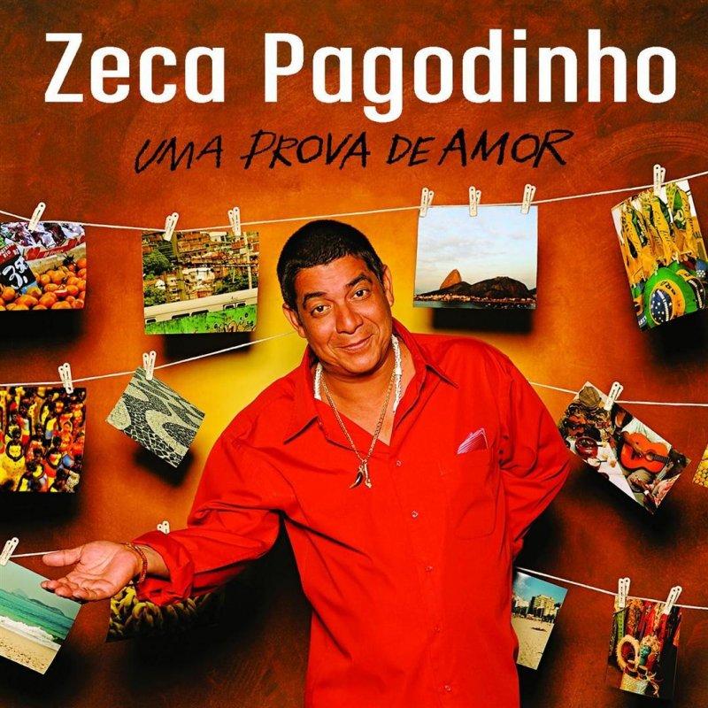 DO PAGODINHO MP3 ZECA QUINTAL BAIXAR