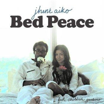 Testi Bed Peace