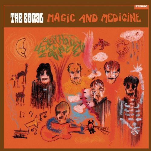 The Coral - Bill Mccai Lyrics