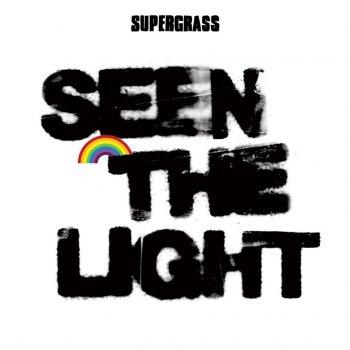 Seen the Light                                                     by Supergrass – cover art