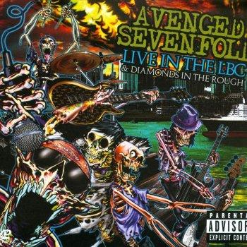 Avenged Sevenfold – Tension Lyrics | Genius Lyrics