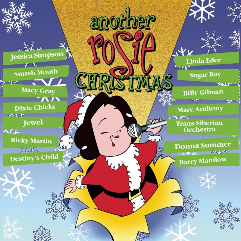 Nuttin For Christmas.Rosie O Donnell Smash Mouth Nuttin For Christmas Lyrics
