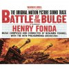 Battle of the Bulge Benjamin Frankel - cover art