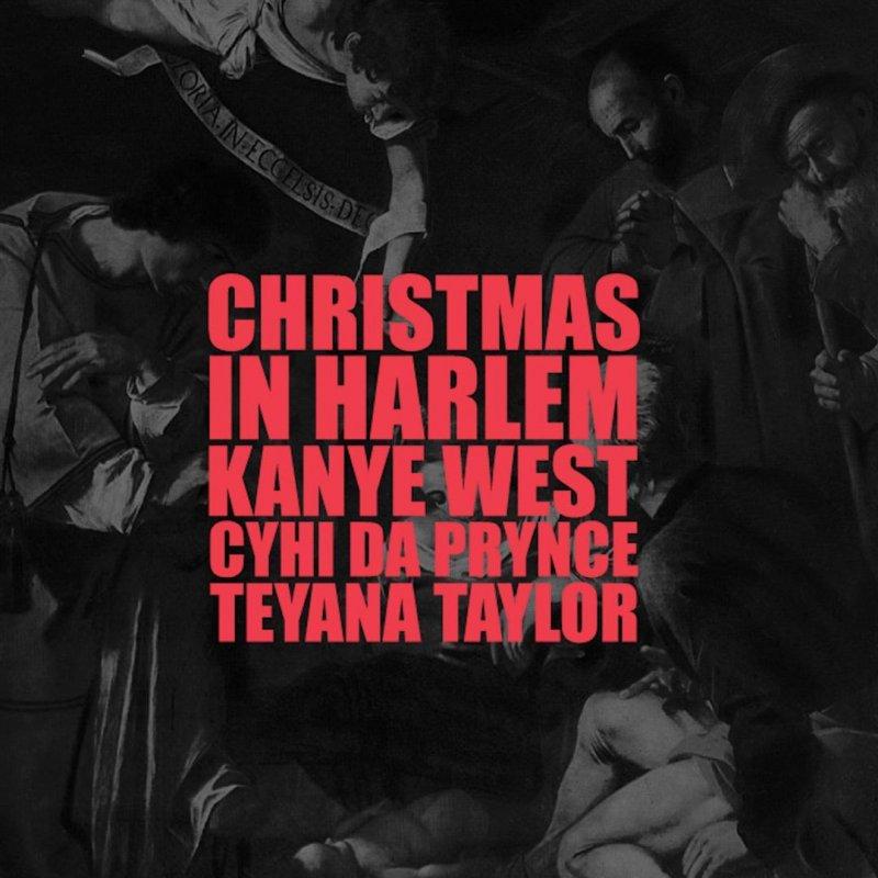 Kanye West feat. Cam\'ron, Jim Jones, Vado, CyHi da Prynce, Pusha T ...