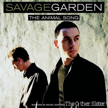 Testi The Animal Song