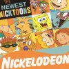 The Newest NickToons Nickelodeon - cover art