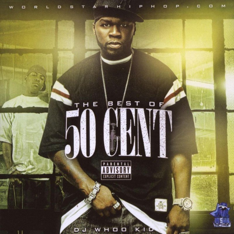 50 Cent Wanksta Lyrics - YouTube