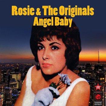 Testi Angel Baby / Give Me Love