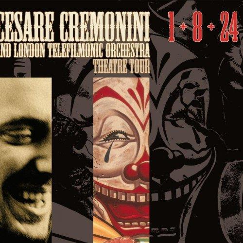 Cesare Cremonini - Maggese (Live) Lyrics