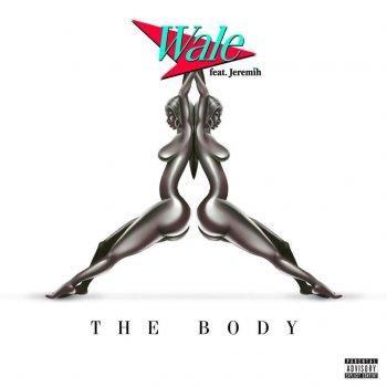 The Body lyrics – album cover