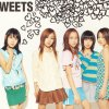 SWEETS Sweets - cover art