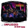 MTV Unplugged In New York Nirvana - cover art