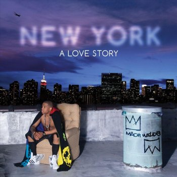 Testi New York: A Love Story