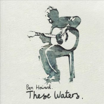 The Wolves by Ben Howard - cover art