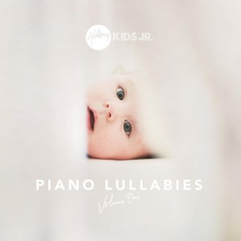Piano Lullabies (Vol. 1) God He Reigns - lyrics
