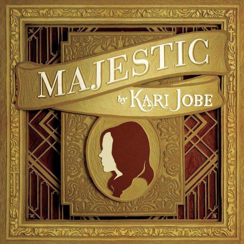 Kari Jobe - I Am Not Alone Lyrics   Musixmatch