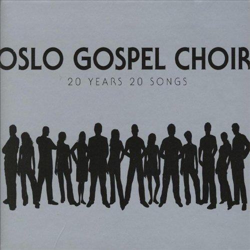 Oslo Gospel Choir This Is The Lords Doing Lyrics Musixmatch