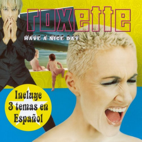 Roxette - Waiting For The Rain Lyrics