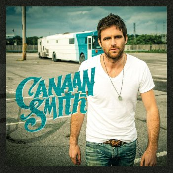 Canaan Smith - cover art