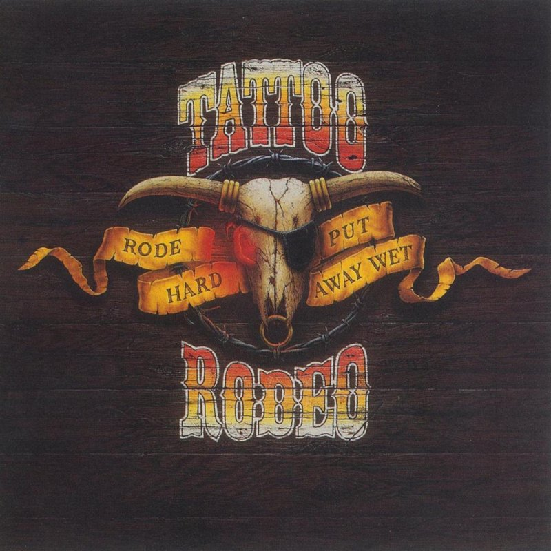 Lyric down rodeo lyrics : Tattoo Rodeo - Been Your Fool Lyrics | Musixmatch