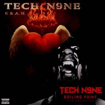 Should I Killer (Testo) - Tech N9ne - MTV Testi e canzoni