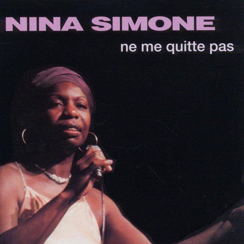 Nina Simone - I Put a Spell On You Lyrics | Musixmatch